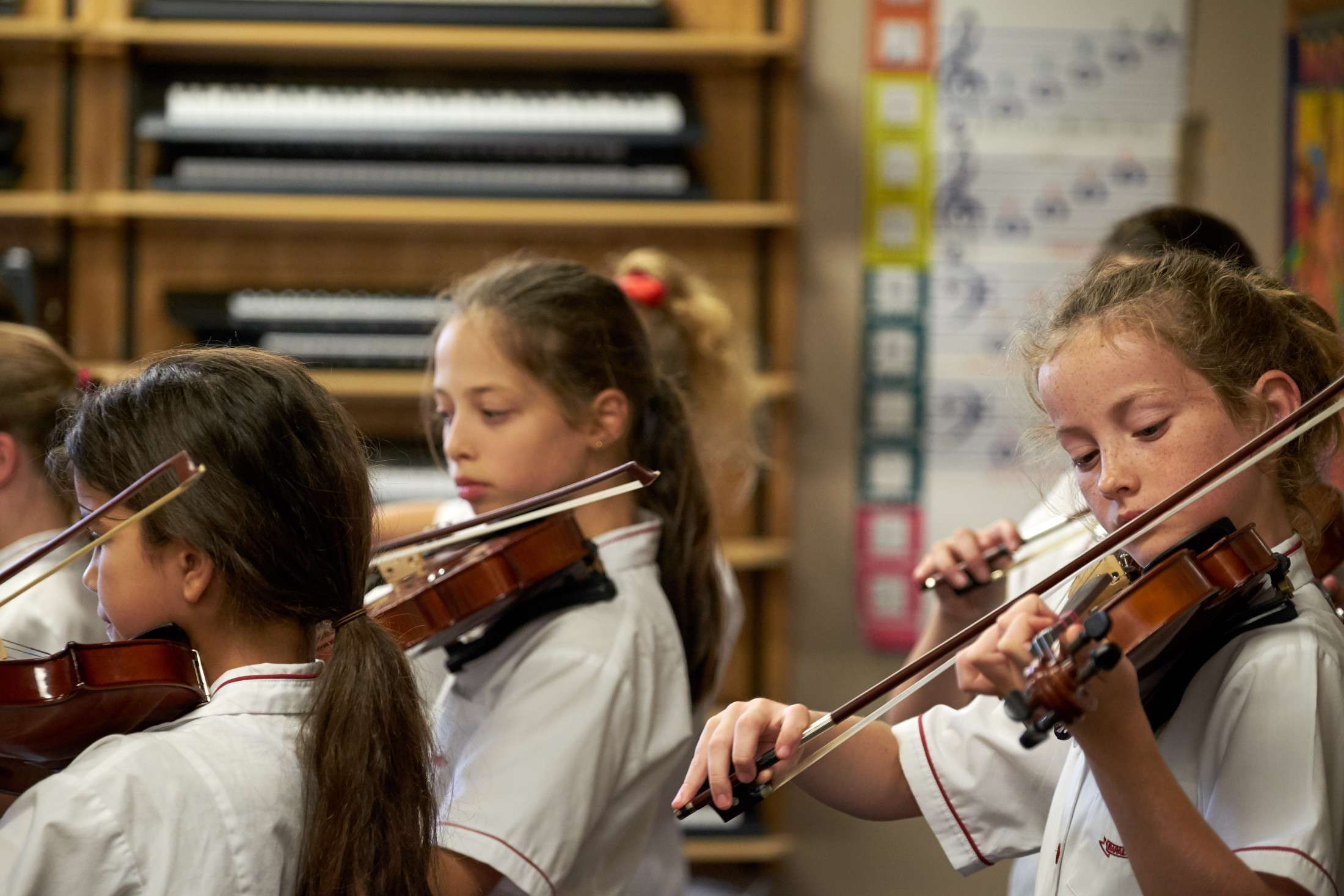 Register for 2020 Itinerant Music Lessons