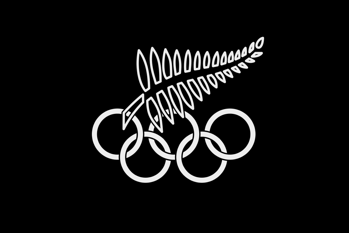 2017 05 31 Nz Olympic Committee Logo