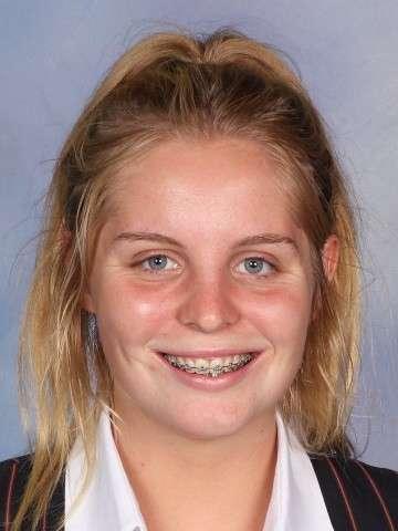 Olivia Casey