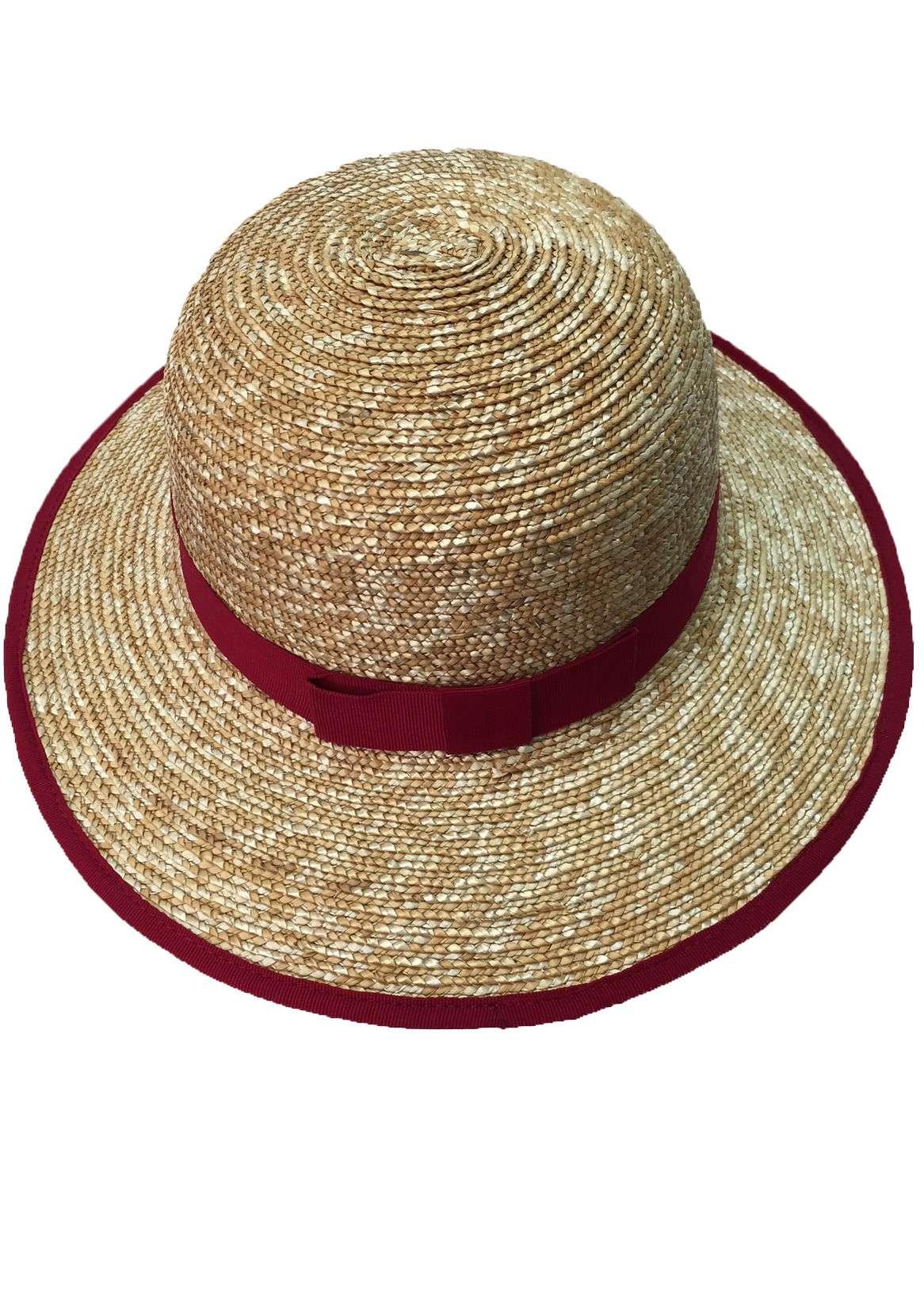 5e75b8e8c Straw Hat - Year 7 & 8 • Junior Uniform – Years 7 - 11 • Store • B