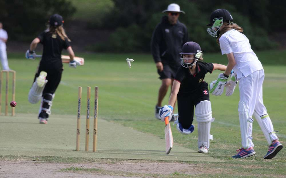 018 Cricket Girls T20 V Baradene College 039