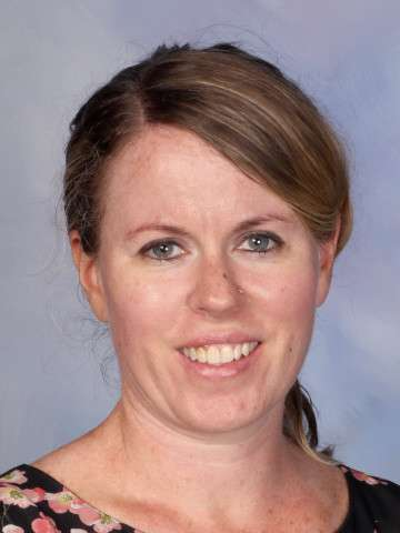 Amanda Kirkham 2018