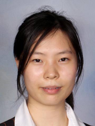 Adeline Chow 2019