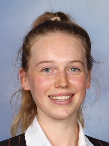 Phoebe Kirk