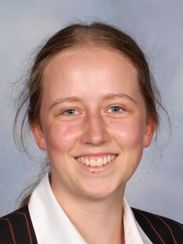 Sarah Brooks 2019