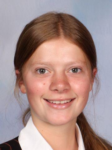 Gemma Carter