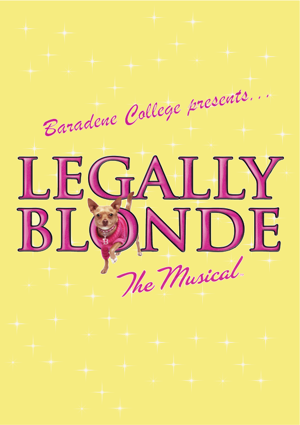 School Production tickets on sale now!
