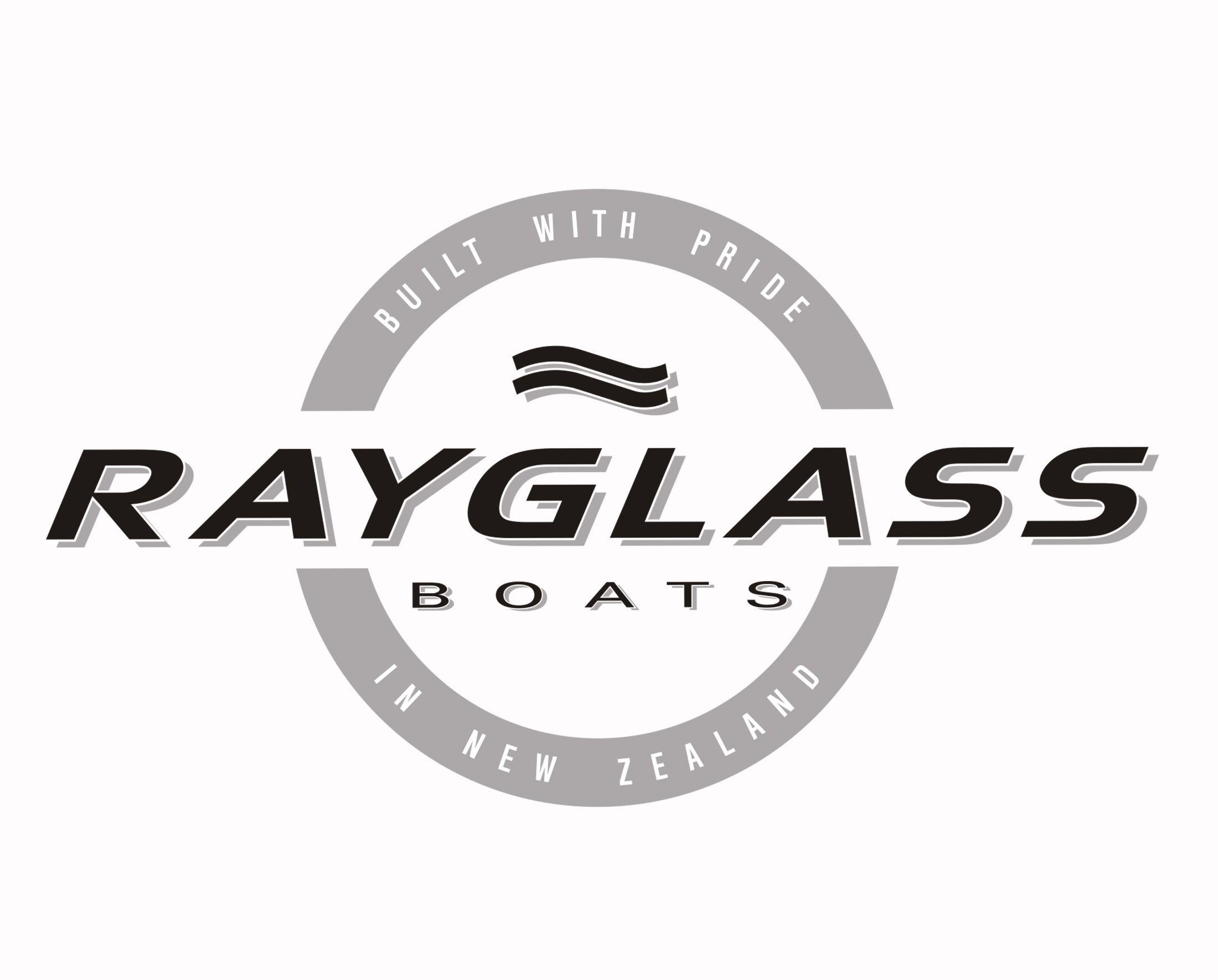 Rayglass Logo Cropped